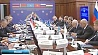 Борьба с незаконной миграцией была в центре внимания на этой неделе в России Барацьба з незаконнай міграцыяй была ў цэнтры ўвагі на гэтым тыдні ў Расіі Moscow hosts 20th meeting of CSTO Coordination Council