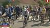В Заславле прошел масштабный велокарнавал Па вуліцах Заслаўя прайшоў маштабны велакарнавал