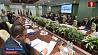 Заседание министров промышленности ЕАЭС в Москве Пасяджэнне міністраў прамысловасці ЕАЭС у Маскве