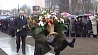 70 лет со дня освобождения района от немецко-фашистских захватчиков  отмечают в Славгороде 70 гадоў са дня вызвалення раёна ад нямецка-фашысцкіх захопнікаў  адзначаюць у Слаўгарадзе