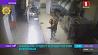 В Витебске 18-летний студент устроил погром на кухне ресторана