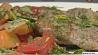 В Минске стартовала неделя белорусской кухни У Мінску стартаваў тыдзень беларускай кухні Week of Belarusian cuisine starts in Minsk
