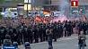 В немецком Хемнице антимигрантские протесты проходят на фоне беспорядков У нямецкім Хемніцы антымігранцкія пратэсты праходзяць на фоне беспарадкаў