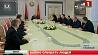 Кадровые решения Президента Кадравыя вырашэнні Прэзідэнта