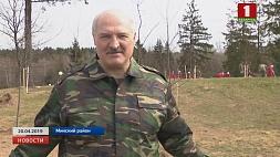 Александр Лукашенко назвал субботники  тем лучшим из советского прошлого, что нужно привнести в настоящее Аляксандр Лукашэнка назваў суботнікі  тым лепшым з савецкага мінулага, што трэба было прыўнесці ў сучаснасць