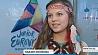 До старта финального шоу детского Евровидения осталось буквально два дня Да старту фінальнага шоу дзіцячага Еўрабачання засталося літаральна два дні Two days left before Junior Eurovision final show
