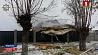 Взрыв газовоздушной смеси бытового характера - основная версия происшествия в Борисове Выбух газапаветранай сумесі бытавога характару - асноўная версія здарэння ў Барысаве