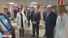 Солигорск станет одним из центров оказания специализированной медицинской помощи Салігорск стане адным з чатырох цэнтраў аказання спецыялізаванай медыцынскай дапамогі