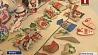 Коллекция предметов интерьера от ремесленницы Калекцыя прадметаў інтэр'ера ад рамесніцы