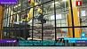 Завод по выпуску пеллет открылся в Пружанском районе Завод па выпуску пелет адкрыўся ў Пружанскім раёне