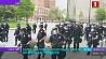 Больше сотни полицейских ранены во время беспорядков в США