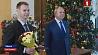 За вклад в развитие страны. Госнаград удостоены 111 белорусов