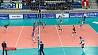 Сегодня пристально будем следить за развитием событий в российской Суперлиге по волейболу Сёння пільна будзем сачыць за развіццём падзей у расійскай Суперлізе па валейболе