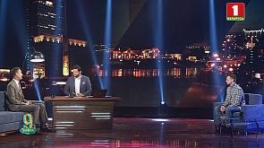 """Шоу """"Макаенка, 9"""" (16.03.2019)"""