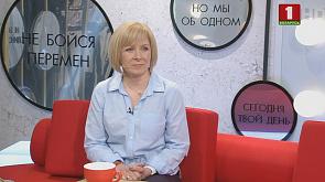 Чемпионка мира по парашютному спорту Наталья Никитюк