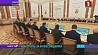 Во Дворце Независимости обсудили инвестиционную политику  У Палацы Незалежнасці абмеркавалі інвестыцыйную палітыку  Investment policy discussed at Palace of Independence