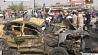 Очередная волна насилия в Ираке Чарговая хваля гвалту ў Іраку