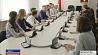 В Беларуси будущих руководителей готовят со школьной скамьи У Беларусі будучых кіраўнікоў рыхтуюць са школьнай парты