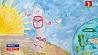 Космический урок сегодня прошел в столичной гимназии № 1 Касмічны ўрок сёння прайшоў у сталічнай гімназіі № 1