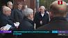 Будущее электротранспорта  Президент обсудил на полигоне Академии наук