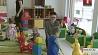 В Веснянке открыли новый детский сад  У Вяснянцы адкрылі новы дзіцячы сад