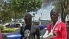 Свыше 100 человек пострадали в результате давки в столице Кении Звыш 100 чалавек пацярпелі ў выніку цісканіны  ў сталіцы Кеніі