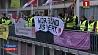 Немецкий профсоюз призывает к забастовкам в аэропортах Нямецкі прафсаюз заклікае да забастовак у аэрапортах