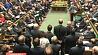 Великобритания вновь грозит выйти из ЕС Вялікабрытанія зноў пагражае выйсці з ЕС