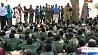 Фонд ООН добился демобилизации почти трех тысяч ребят  Фонд ААН дабіўся  дэмабілізацыі амаль трох тысяч дзяцей