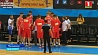 Юниорская сборная Беларуси по баскетболу удачно стартует на чемпионате Европы  Юніёрская зборная Беларусі па баскетболе ўдала стартуе на чэмпіянаце Еўропы
