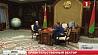 Состоялась рабочая встреча Александра Лукашенко и первого вице-премьера Александра Турчина Адбылася рабочая сустрэча Аляксандра Лукашэнкі і першага віцэ-прэм'ера Аляксандра Турчына Alexander Lukashenko meets with First Deputy Prime Minister Alexander Turchin