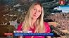Эльвира Герман прокомментировала свой успех на чемпионате Европы в Берлине Эльвіра Герман пракаментавала свой поспех на чэмпіянаце Еўропы ў Берліне Elvira German wins gold in 100 meters hurdles at European Championship in Berlin