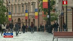 Румынии грозят санкции ЕС Румыніі пагражаюць санкцыі ЕС