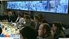 Французские инвесторы заинтересованы в развитии двухстороннего сотрудничества с Беларусью Французскія інвестары выказалі зацікаўленасць у развіцці двухбаковага супрацоўніцтва з Беларуссю ў шматлікіх галінах French investors expressed interest in development of bilateral cooperation with Belarus in many branches