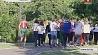 Минск зовет на пробежку Мінск запрашае на прабежку Minsk to host half-marathon on 13 September