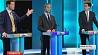 В Великобритании прошли основные предвыборные теледебаты У Вялікабрытаніі прайшлі асноўныя перадвыбарныя тэледэбаты