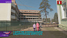 В Борисове строят детский многопрофильный корпус ЦРБ У Барысаве будуюць дзіцячы шматпрофільны корпус ЦРБ