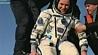 Экипаж МКС успешно приземлился в казахстанской степи Экіпаж МКС паспяхова прызямліўся ў казахстанскім стэпе