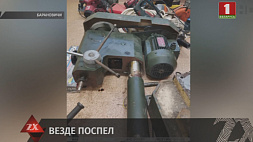 Милиция задержала подозреваемого в серии краж из гаражей в Барановичах