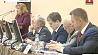 Белтелерадиокомпания активно работает над переходом к вещанию в формате HD  Белтэлерадыёкампанія актыўна працуе над пераходам да вяшчання ў фармаце HD Technological transformation of broadcasting to be held in Belarus