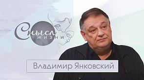 Владимир Янковский – российский актер, режиссер, сценарист, продюсер