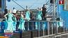 Главная фан-зона II Европейских игр открыта и принимает первых болельщиков