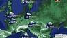 Погода на территории Беларуси в четверг, 4 мая Надвор'е на тэрыторыі Беларусі ў чацвер, 4 мая