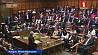 Премьер-министр Великобритании  Тереза Мэй  уже завтра может уйти в отставку Прэм'ер-міністр Вялікабрытаніі  Тэрэза Мэй  ужо заўтра можа сысці ў адстаўку
