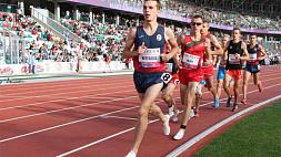 Из-за ситуации с коронавирусом белорусские легкоатлеты в апреле откажутся от сборов за рубежом