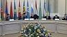 Украина на правах хозяйки СНГ в 2014-м  определилась с концепцией