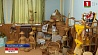 Мастер сплел тысячи ваз и корзин из лозы Майстар вырабіў тысячы ваз і кошыкаў з лазы