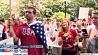 Американцы вышли на митинги против тотальной слежки Амерыканцы выйшлі на мітынгі супраць татальнай сочкі