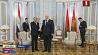 Завершился официальный визит президента Египта в Беларусь Завяршыўся афіцыйны візіт прэзідэнта Егіпта ў Беларусь
