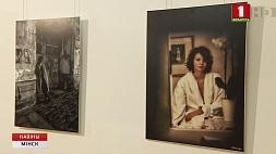 Выставка нашего земляка Алика Замостина открылась в Национальном историческом музее Выстава нашага земляка Аліка Замосціна адкрылася ў Нацыянальным гістарычным музеі